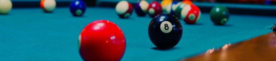 Nampa pool table setup featured