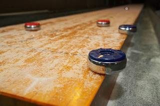 SOLO® Shuffleboard Movers Nampa, Idaho.